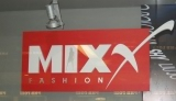 "Вывеска ""MIXX fashion"" в Самаре | Наружная реклама в Самаре"