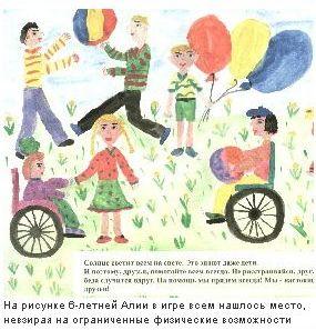 Рисунки юных нижегородцев станут социальной рекламой